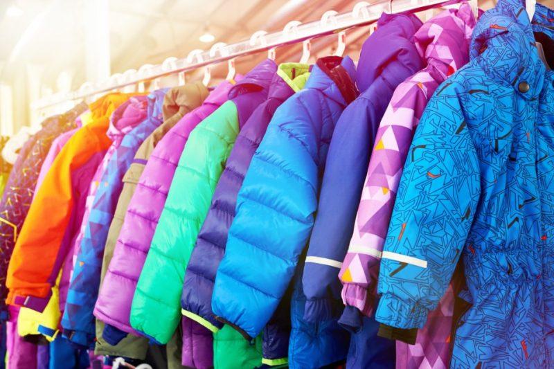 Winter Coat Program